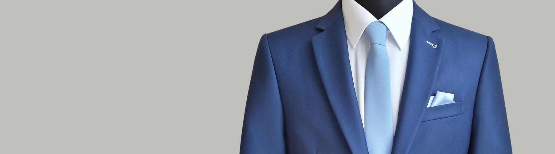 8ecd77980c0e4 Polsmrek – Producent garniturów